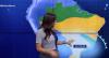 Chuva diminui e frio aumenta no Sul, Sudeste e Centro-Oeste do Brasil