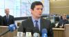 """Moro fala em """"descuido"""" sobre mensagens que dão pistas contra Lula"""