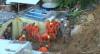 Irmãos permanecem desaparecidos após deslizamento de terra no Recife