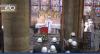 Dois meses após incêndio, Notre-Dame tem primeira missa