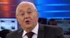 """Boris Casoy: """"A lei está sendo cumprida e a Odebrecht está pagando"""""""