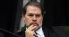 """Todos no STF têm """"couro suficiente"""" para pressão, diz Toffoli sobre Lula"""
