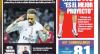 """""""Guerra"""" entre Neymar e PSG é destaque em jornais da Europa"""