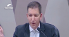 Glenn Greenwald diz na CCJ que está sendo alvo de ódio e ameaças