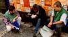 Veja o trabalho de agentes para minimizar o sofrimento de moradores de rua