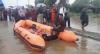 Mais de 700 passageiros de trem bloqueado por enchente são salvos na Índia