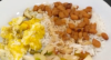 Sem pagamento, empresa troca carne por ovo em cardápio de hospitais em MG