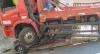 Mulher morre após ter carro esmagado por caminhão desgovernado em BH