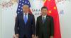 Donald Trump anuncia possível negociação com a China