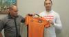 Goleiro Bruno é contratado por novo clube de futebol em MG