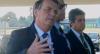 """Bolsonaro fala sobre dados do PIB: """"Vai ter um crescimento"""""""