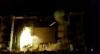 Cantora morre após ser atingida por fogos de artifício em show