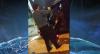 Motorista bêbada é presa após causar acidente e perder a roda do carro