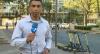 Homem morre ao cair de patinete elétrico em Belo Horizonte, em Minas Gerais