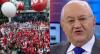 """Sindicatos sonham com imposto que os sustentem"", critica Boris Casoy"
