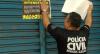 Lojas de auto-peças são alvo de operação da polícia em Minas Gerais
