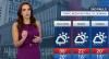 Previsão do tempo: Após calor, SP terá virada e máxima de 20°