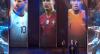 Prêmio da Fifa: Lionel Messi é eleito melhor jogador do mundo