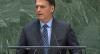 Bolsonaro faz discurso na abertura da Assembleia Geral da ONU