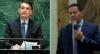 """Mourão reforça discurso de Bolsonaro na ONU e elogia: """"Foi extraordinário"""""""