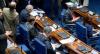 Senado rejeita destaques e aprova reforma da Previdência em 1º turno
