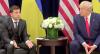 Novo delator reforça acusação contra Donald Trump na ação de impeachment
