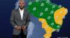Previsão do tempo: Roraima e Rondônia terão pancadas de chuva na quarta