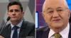 Pacote anticrime do Moro pode dinamizar o combate ao crime, diz Boris Casoy