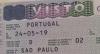 Brasileiros são os que mais investem em Portugal, diz governo