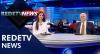 Assista à íntegra do RedeTV News de 14 de outubro de 2019