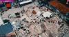 CE: Bombeiros encerram buscas por vítimas em desabamento de prédio