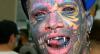 Tattoo Week reúne expositores com inovações do mercado de tatuagens
