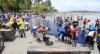 Pernambuco: manchas de óleo chegaram ao mangue