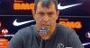 Corinthians tenta afastar crise contra o Flamengo
