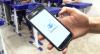 Aplicativo registra presença de aluno em sala de aula