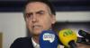 Jair Bolsonaro assina desfiliação do PSL