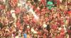 Libertadores: Torcedores comemoram título no Maracanã