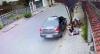 Idosa é agredida durante assalto em Santos