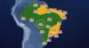 Previsão do tempo - Fortaleza terá máxima de 33 graus na terça (26)