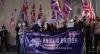 Polícia de Hong Kong prende 1.400 pessoas durante protestos