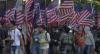 Estados Unidos sofre sanções por causa de Hong Kong