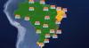 Previsão do Tempo: Belo Horizonte terá máxima de 27 graus na quarta (4)