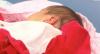 MG: Bebê que foi operado ainda no útero passa bem e não tem sequelas