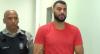Jogador de vôlei é solto em Belo Horizonte após pagamento de fiança