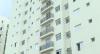 Prédio de dez andares corre risco de desabamento em Osasco