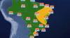 Previsão do tempo: Fortaleza terá máxima de 33 graus no sábado (14)