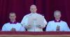 Papa Francisco pede 'esperança' para a América Latina em mensagem de Natal