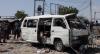 Explosão de carro-bomba na Somália deixa ao menos 90 mortos