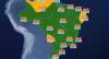Previsão do Tempo: Recife terá máxima de 33° C na sexta-feira (3)