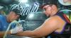 Maior evento de tatuagem do mundo toma conta do Rio de Janeiro
